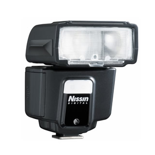 Nissin i40 Flashgun - Fuji